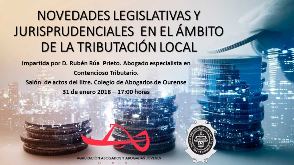 tributación local